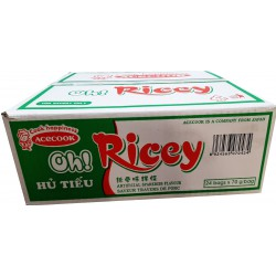 Whole Box Acecook Oh Ricey...