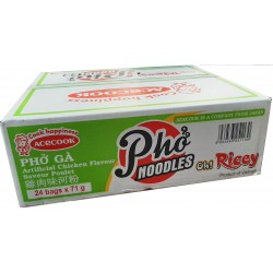 Whole Box Oh Ricey Noodles...