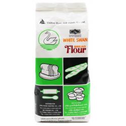 White Swan 1kg Bread Flour