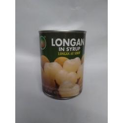 X.O Longan in Syrup 565g...