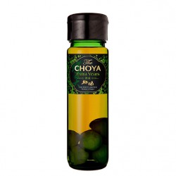 Choya Brand Aged Ume Fruit Liqueur 700ml 17% by vol Extra Years Japanese Plum Wine