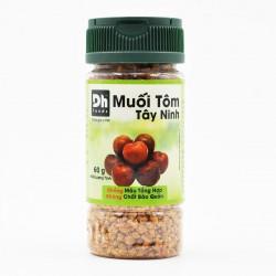 Dh Foods Muối Tôm Tây Ninh 60g Vietnamese Shrimp Salt