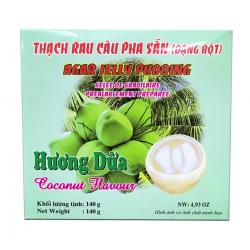 3K Food Thạch Rau Câu Pha...