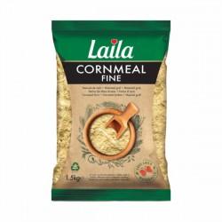 Laila 1.5kg Cornmeal Fine