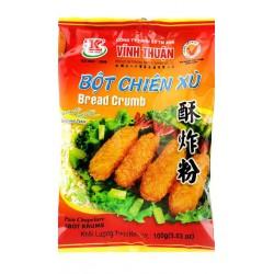 Vinh Thuan Bot Chien Xu 100g Bread Crumb