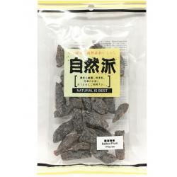 Natural is Best 自然派鹽津梅條 80g...