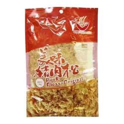 Authentic Asia Pork Flavor Original 90g Pork Flavor Original