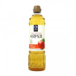 Giam Tao Apple Vinegar...