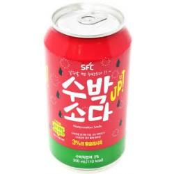 Soda Joa Watermelon Soda...