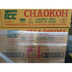 Full Case of 24x Chaokoh...