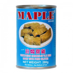 Maple Brand Vegetarian...