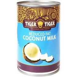 Tiger Tiger Coconut Milk (Reduced Fat) 400ml Coconut Milk