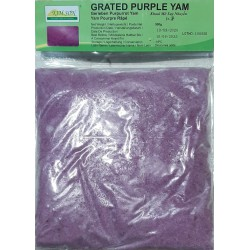 Kim Son Grated Purple Yam...