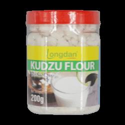 Longdan Kudzu Flour 200g ( Bot San Day) Kudzu Flour