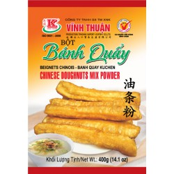 Vinh Thuan Chinese...