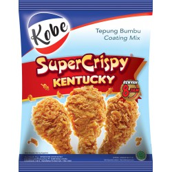 Kobe Super Crispy Kentucky...