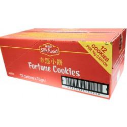 Silk Road Fortune Cookies...