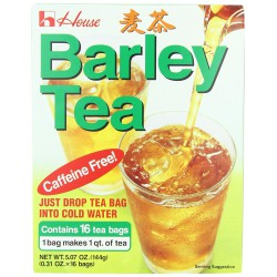 House Foods Barley Tea 144g...