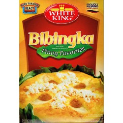 White King Bibingka 500g...
