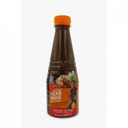 Zab Mike Fermented Fish Sauce 350ml Thai Fermented Fish Sauce