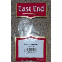 East End Cumin Whole 400g...