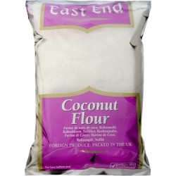 East End Coconut Flour...
