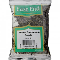 East End Green Cardamom...