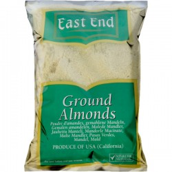 East End Ground Almonds...