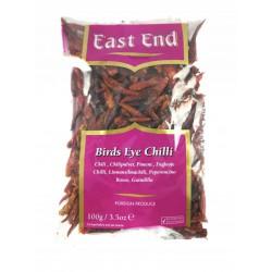 East End Birds Eye Chilli...