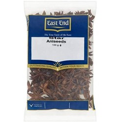 East End Star Aniseeds 50g...