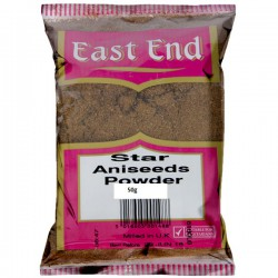 East End Star Aniseeds...