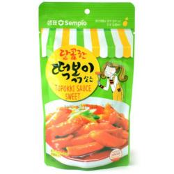 Sempio Topokki Sauce Sweet 150g Sweet Tteokbokki Sauce