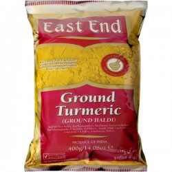 East End Ground Turmeric...