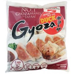 Ajinomoto Gyoza 600g Japanese Style Aromatic Duck Hoi Sin...