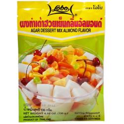 Lobo 130g Agar Dessert Mix...