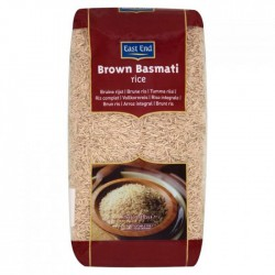 East End Brown Basmati Rice...