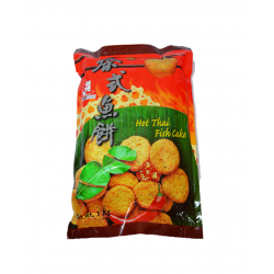 First Choice 1kg Hot Thai Fish Cakes