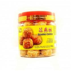 Gold Label Sesame Cookies...