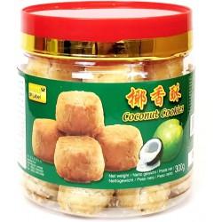 Gold Label Coconut Cookies...