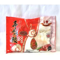 Honor Spicy Sichuan Pork Dumplings 410g Spicy Sichuan...