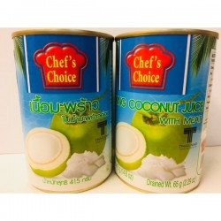 Chef's Choice Young Coconut...