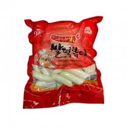 Todam Food Delicious Tubular Rice Cake (Stick Type) 500g...