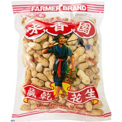 Farmer Brand Dried Peanuts...