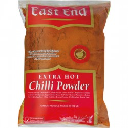 East End Extra Hot Chilli...