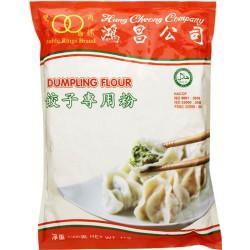 £̶2̶.̶6̶0̶ Double Rings Brand Dumpling Flour 1kg Dumpling...