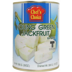 Chef's Choice Young green...