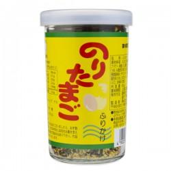JFC Furikake Rice Seasoning 60g Noritamgo Furikake Futaba