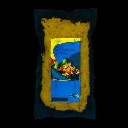 Longdan Rice Macaroni Spirals 400g Nui Gạo