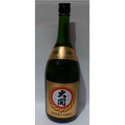 Ozeki Sake Premium Junmai...