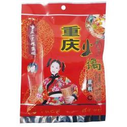 £̶2̶.̶6̶5̶ Swan Spicy Hot Soup Base 300g Chinese Soup Mix